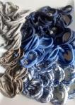 Bracciali in cotone#B.35